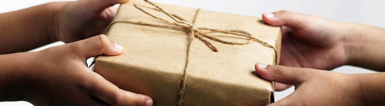 En liten gåva...