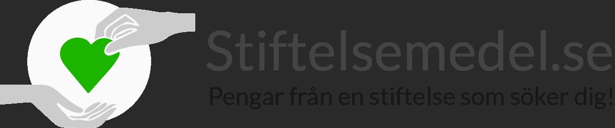 Stiftelsemedel.se